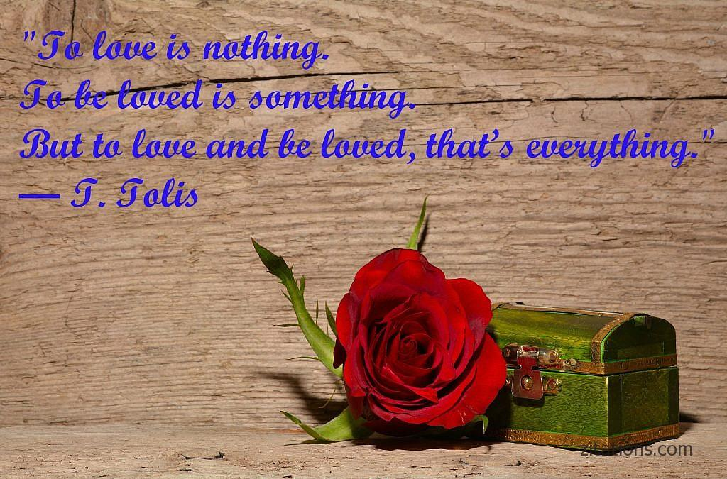 Awesome Quotes About Love - Best Quotes Ever