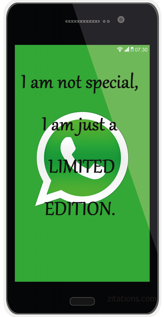 Best Whatsapp Statuses
