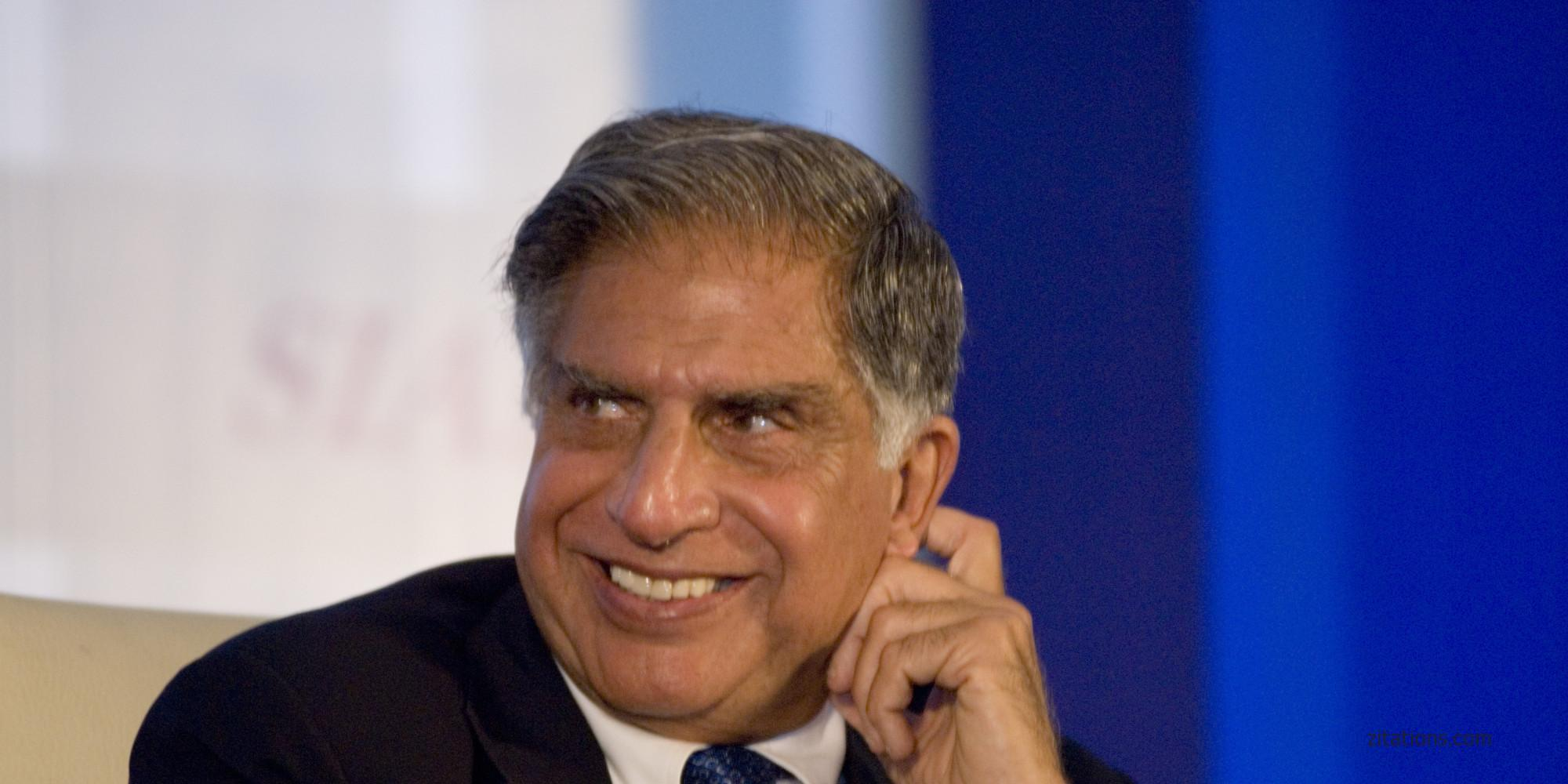 personality traits of ratan tata Personality traits, genes and you after analyzing steve jobs' life story, reading tens of articles about him and watching the movie jobs i managed to find out the personality traits that helped him succeed in life and leave a great impact.