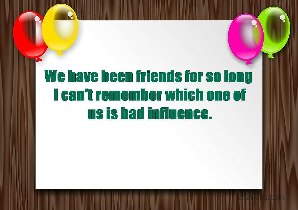 Funny quotes for best friends