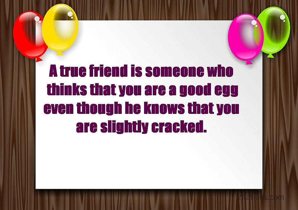 Funny status for best friends