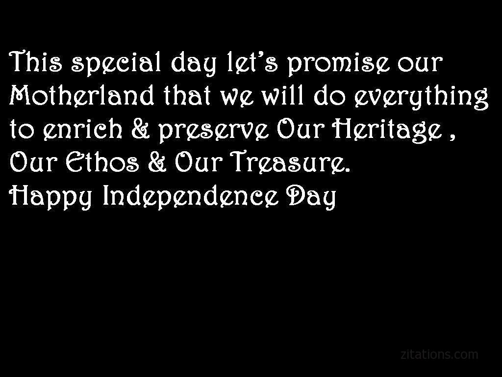 Whatsapp Status for Independence Day