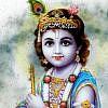 Lord Krishna 2