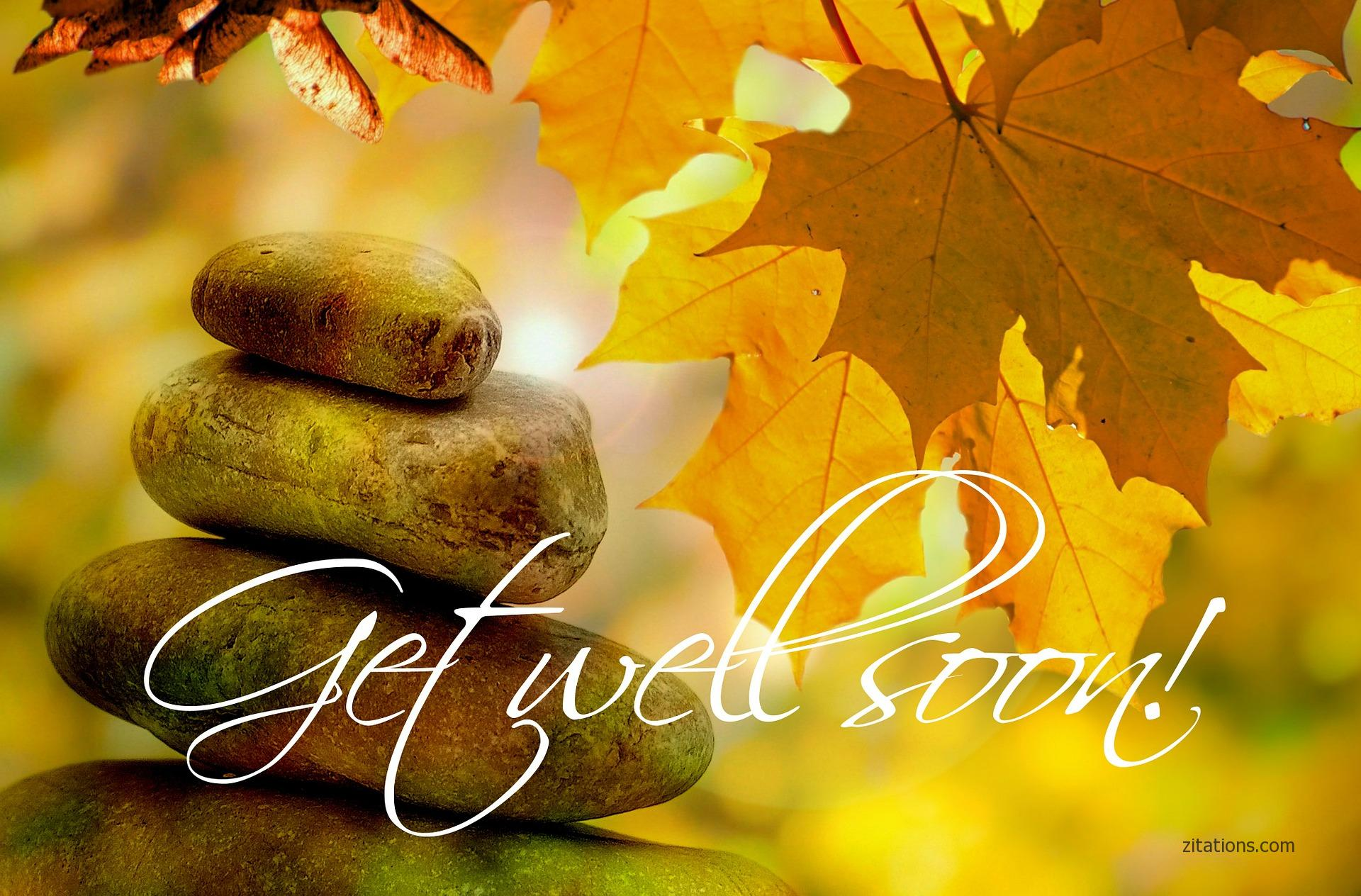 10 Speedy Recovery Wishes For Healing And Comfort Zitations