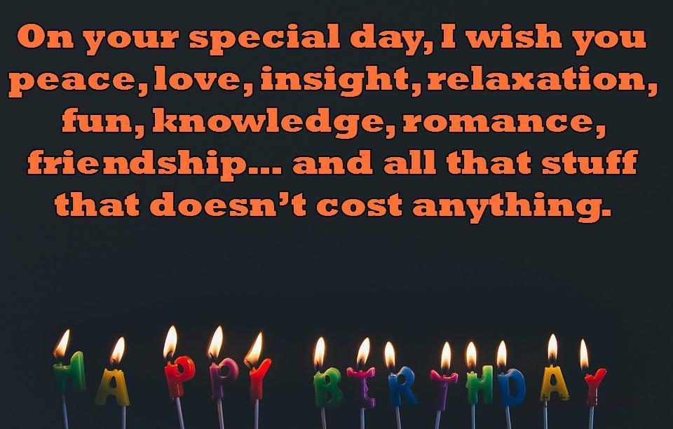 Funny Birthday Quotes 2