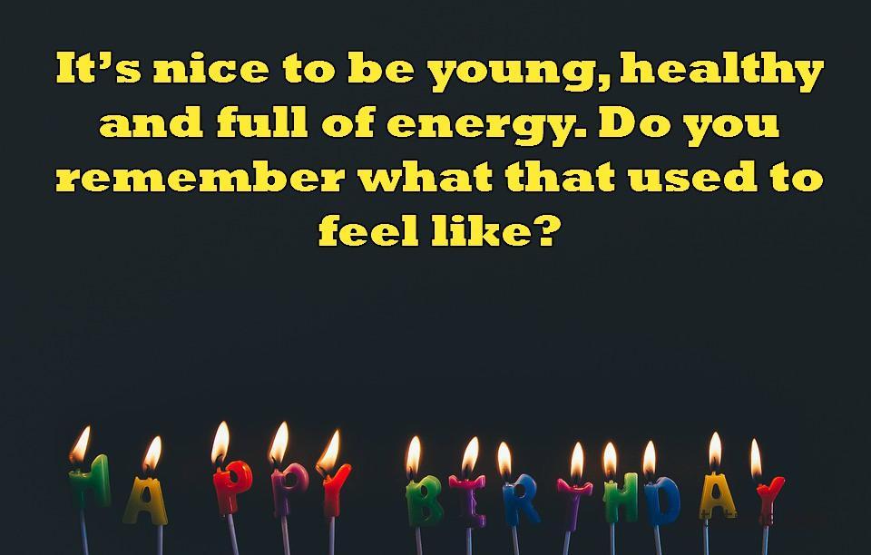 Funny Birthday Quotes 4
