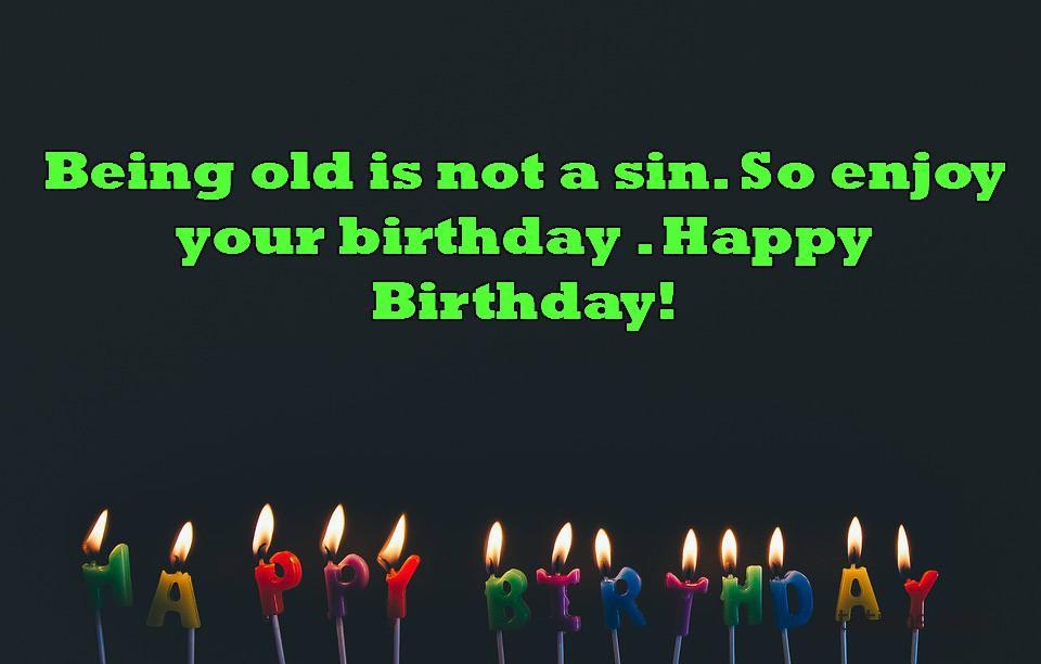 Funny Birthday Quotes 6