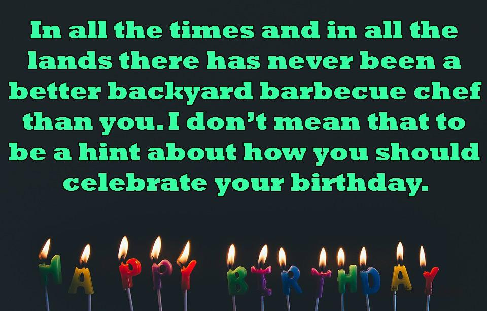 Funny Birthday Quotes 7