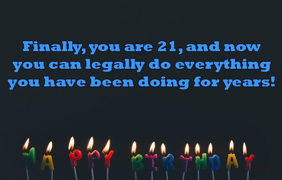 Funny Birthday Quotes 9