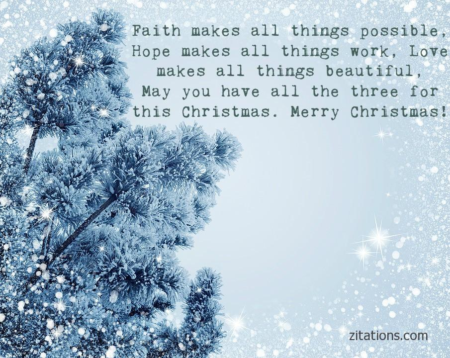 Christmas Wishes - 9