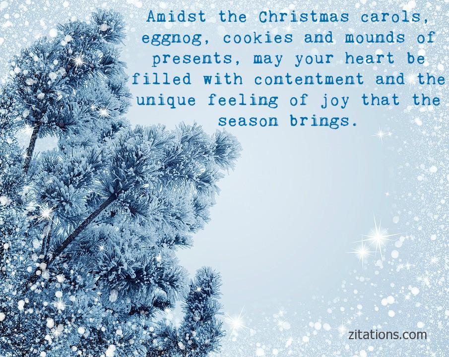 Christmas Wishes - 2