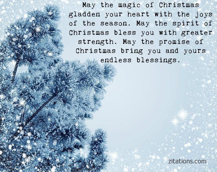 Christmas Wishes - 4