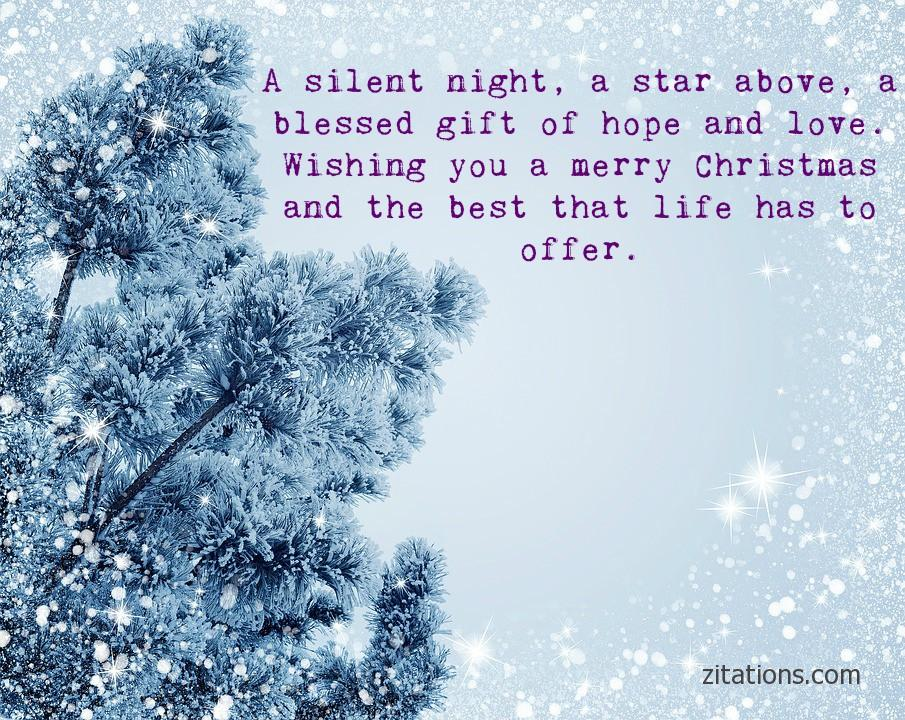 Christmas Wishes - 5
