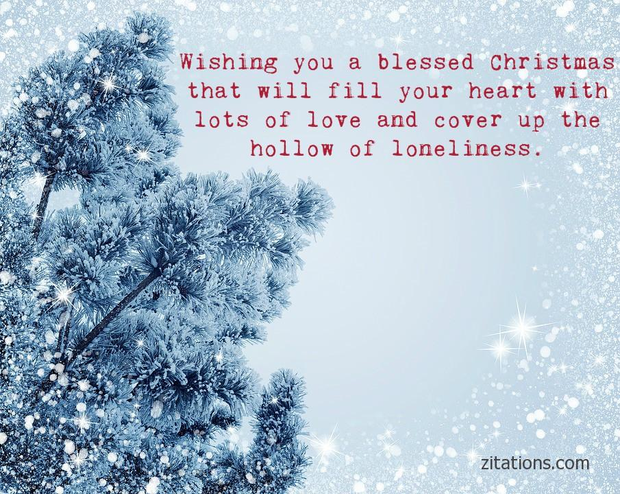 Christmas Wishes - 6