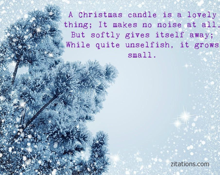 Christmas Wishes - 8