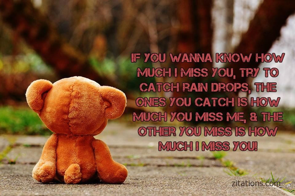 Miss You Quotes for Her - 11