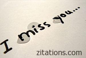 miss you quotes for him