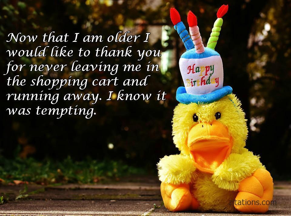 happy birthday mom funny messages zitations