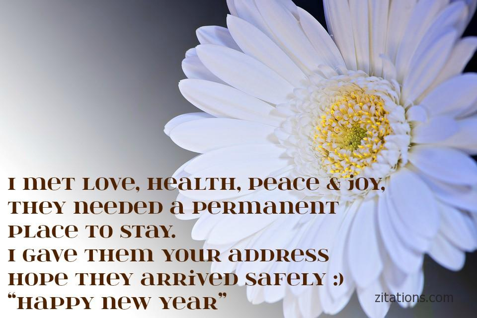 New year wishes - 2