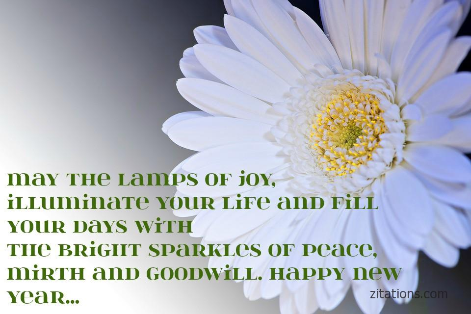 New year wishes - 5