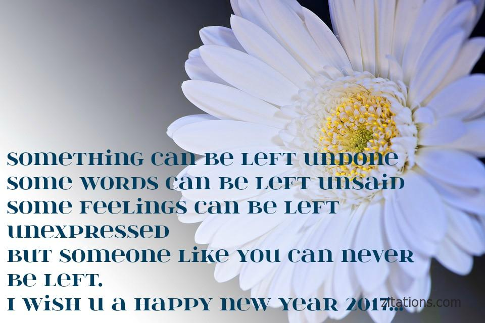 New year wishes - 6