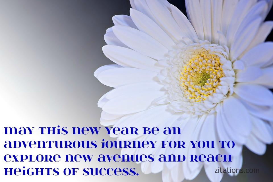 New year wishes - 7