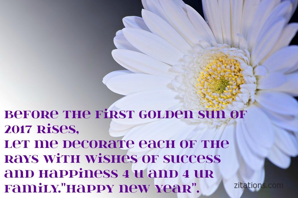 New year wishes - 8