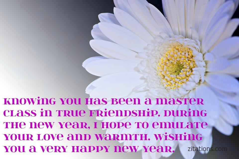 New year wishes - 9