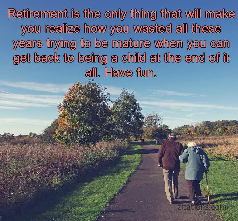 funny retirement quotes - 1