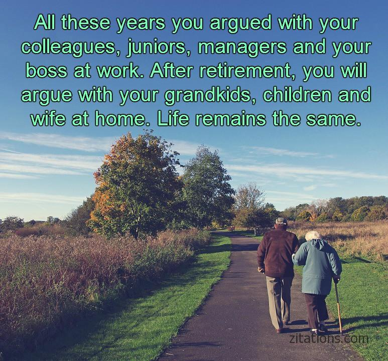 funny retirement quotes - 5