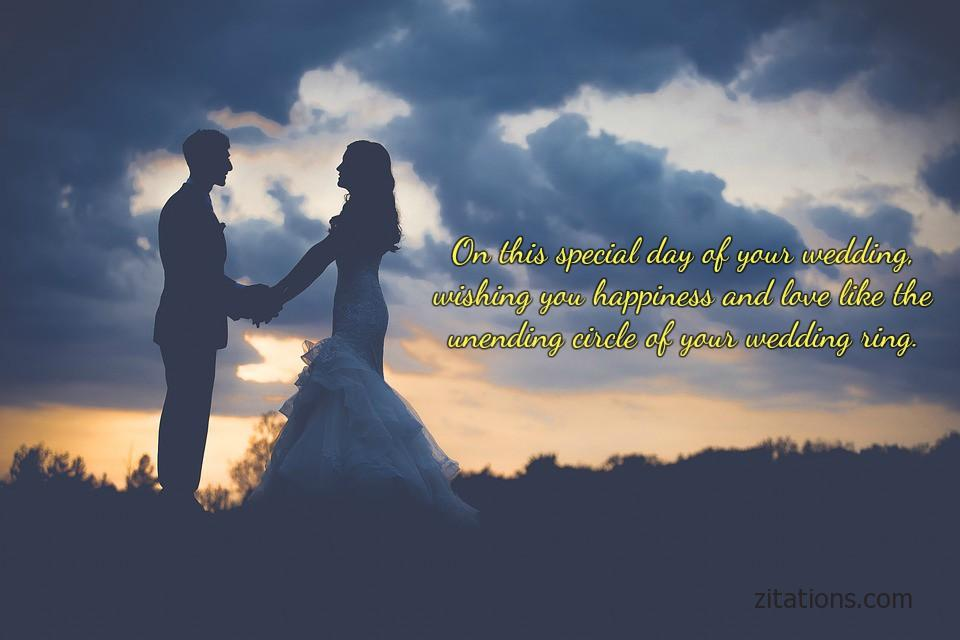 cute wedding wishes - 4