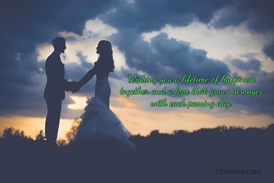 cute wedding wishes - 6