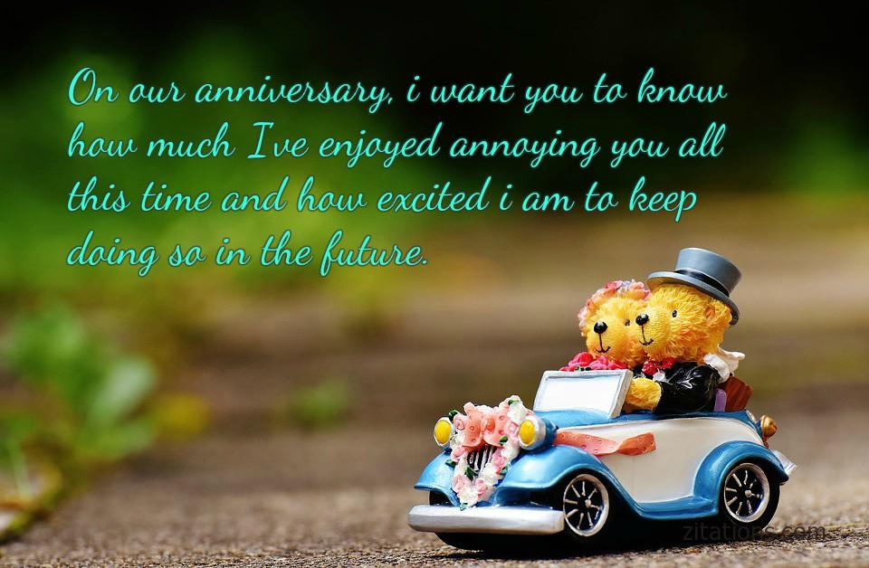 funny wedding anniversary wishes -6