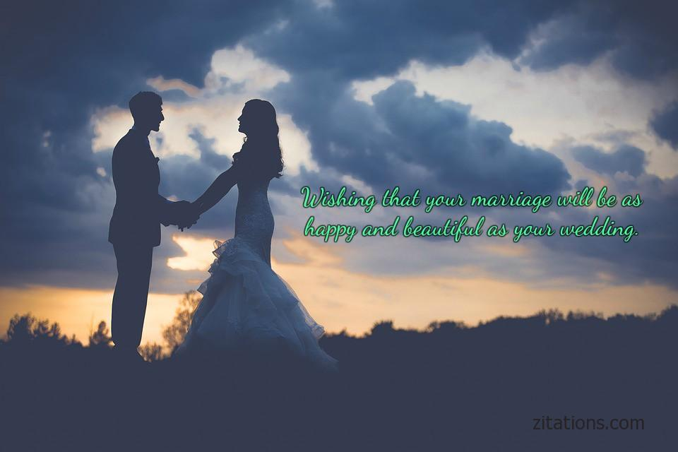 cute wedding wishes - 7