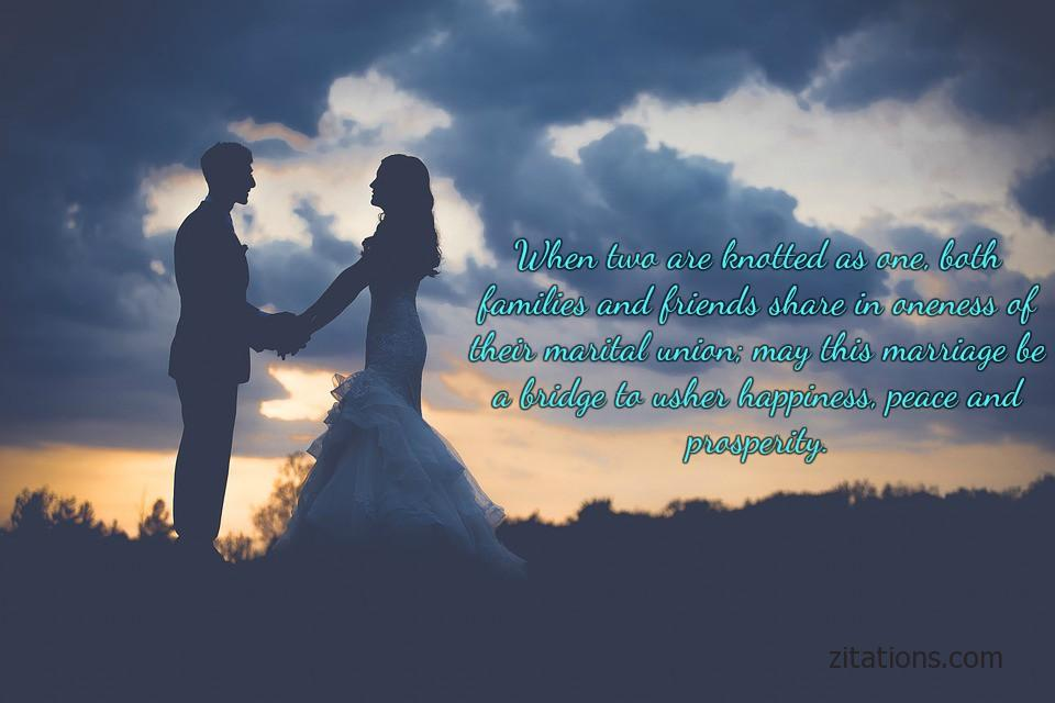cute wedding wishes - 8
