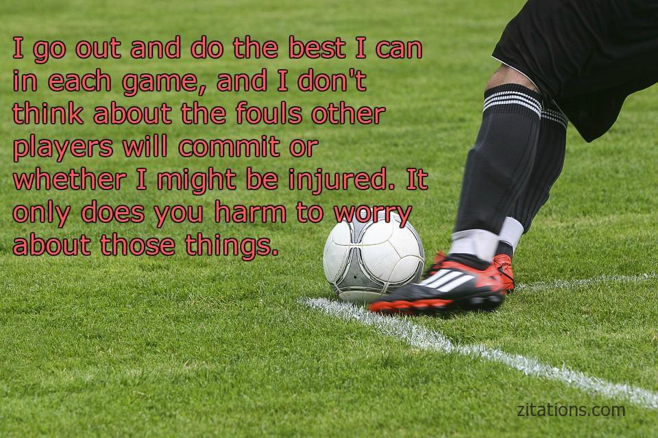 Messi Quotes - 9