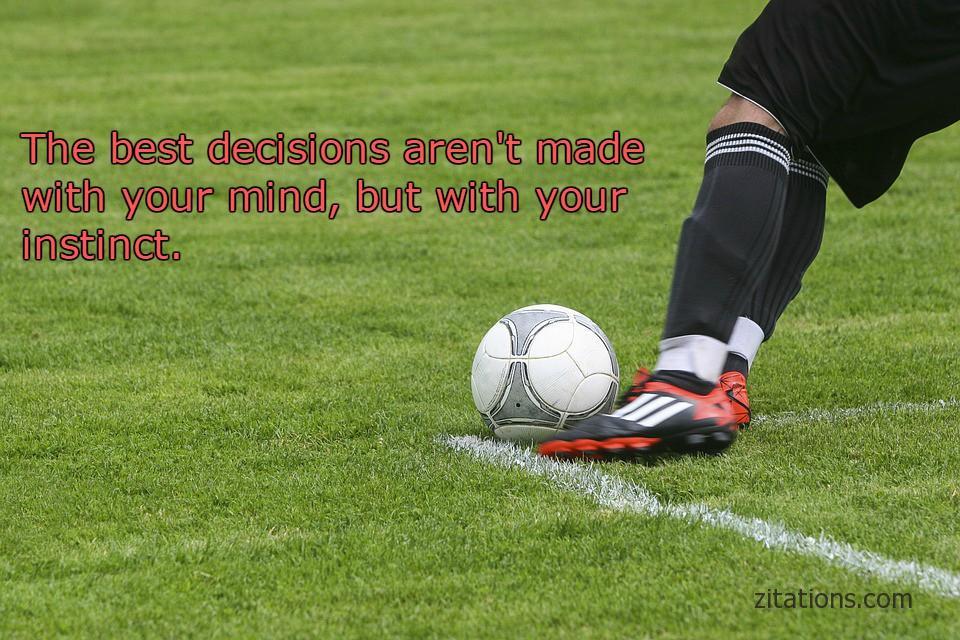 Messi Quotes - 2
