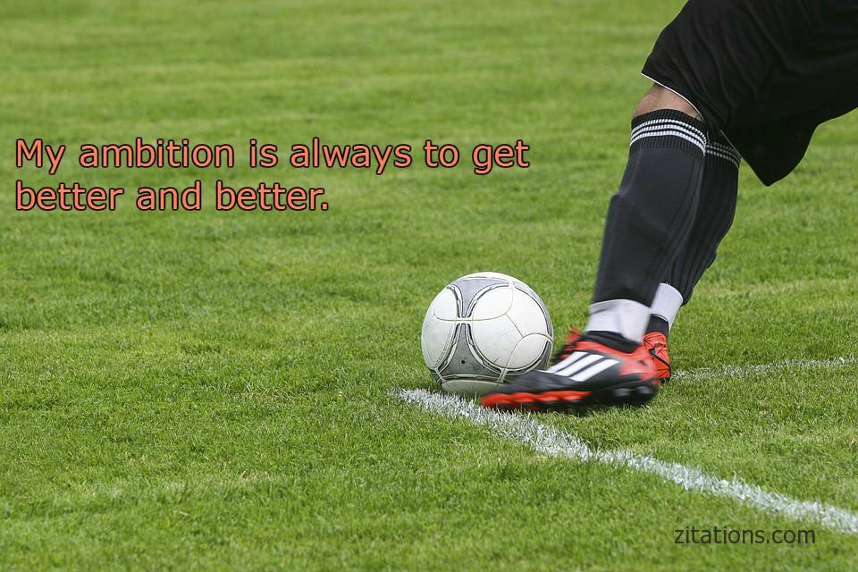Messi Quotes - 3