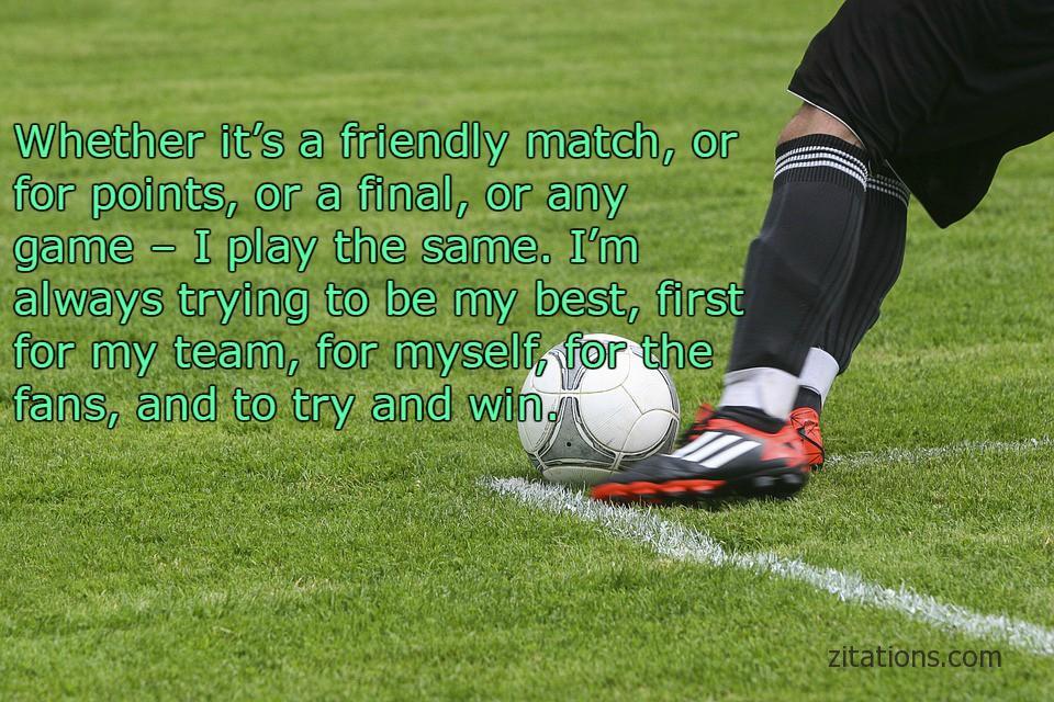 Messi Quotes - 6