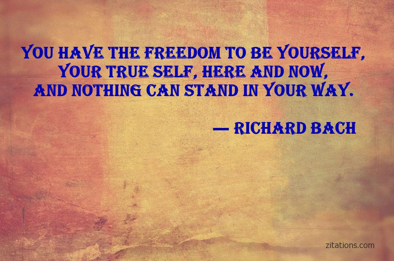 Richard Bach - Badass Quotes 2
