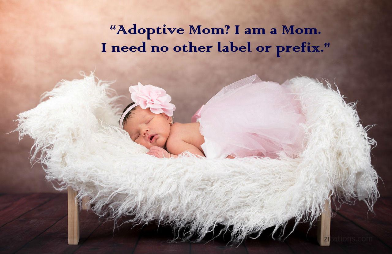 adoption quote - 2
