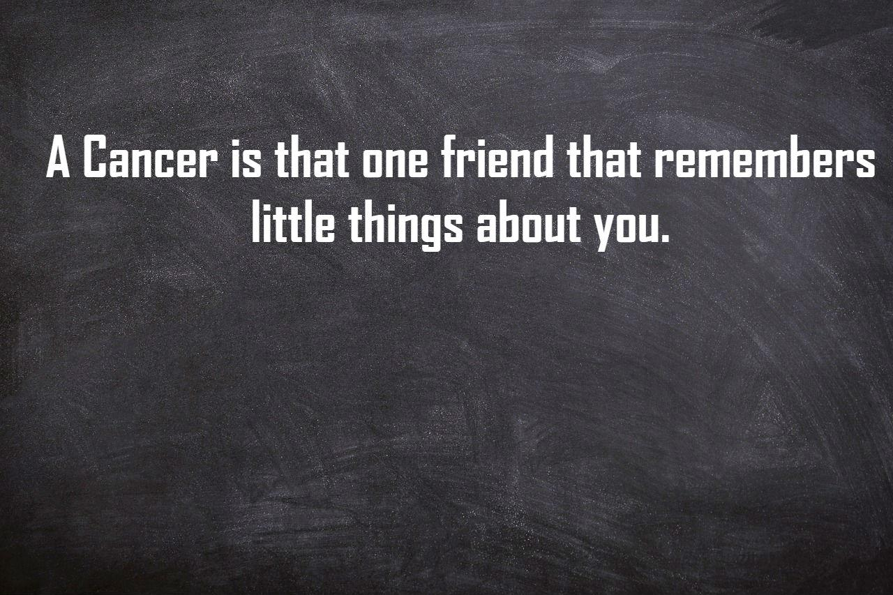 cancer partner quotes - 10