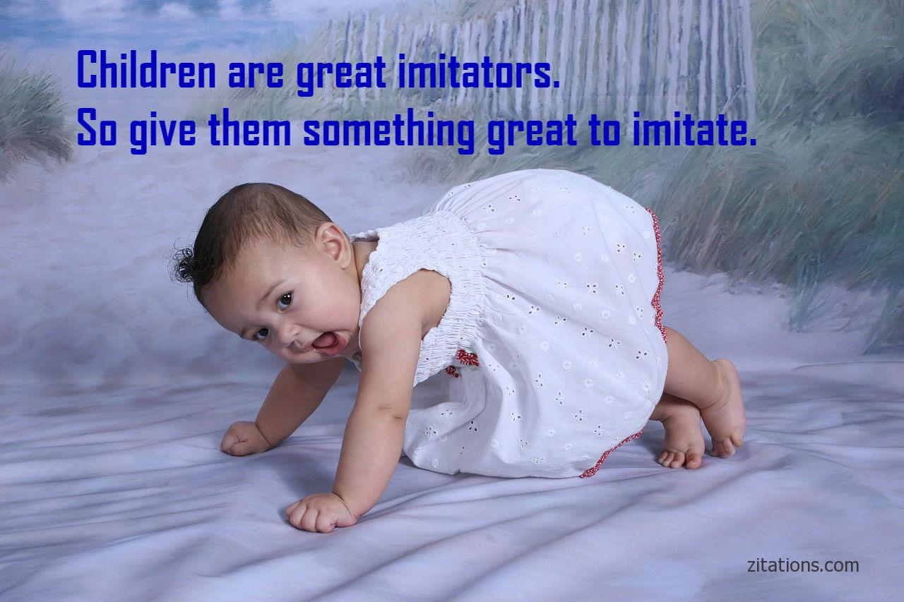 cute baby quotes 3
