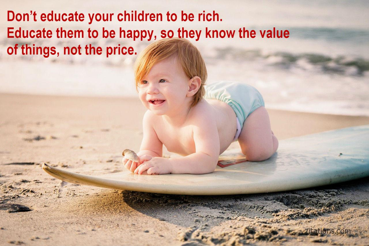 cute baby quotes 4
