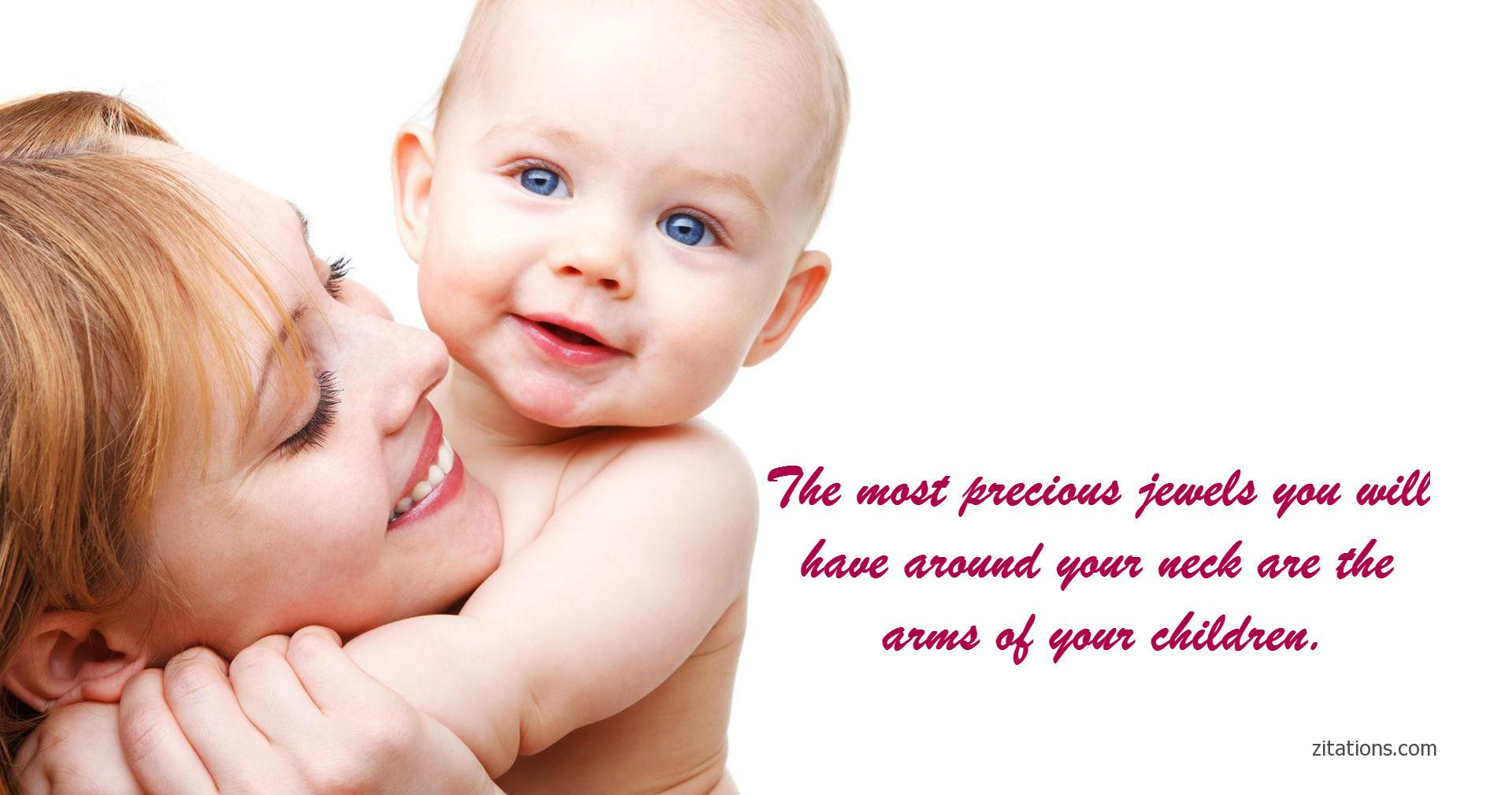 cute baby quotes 7