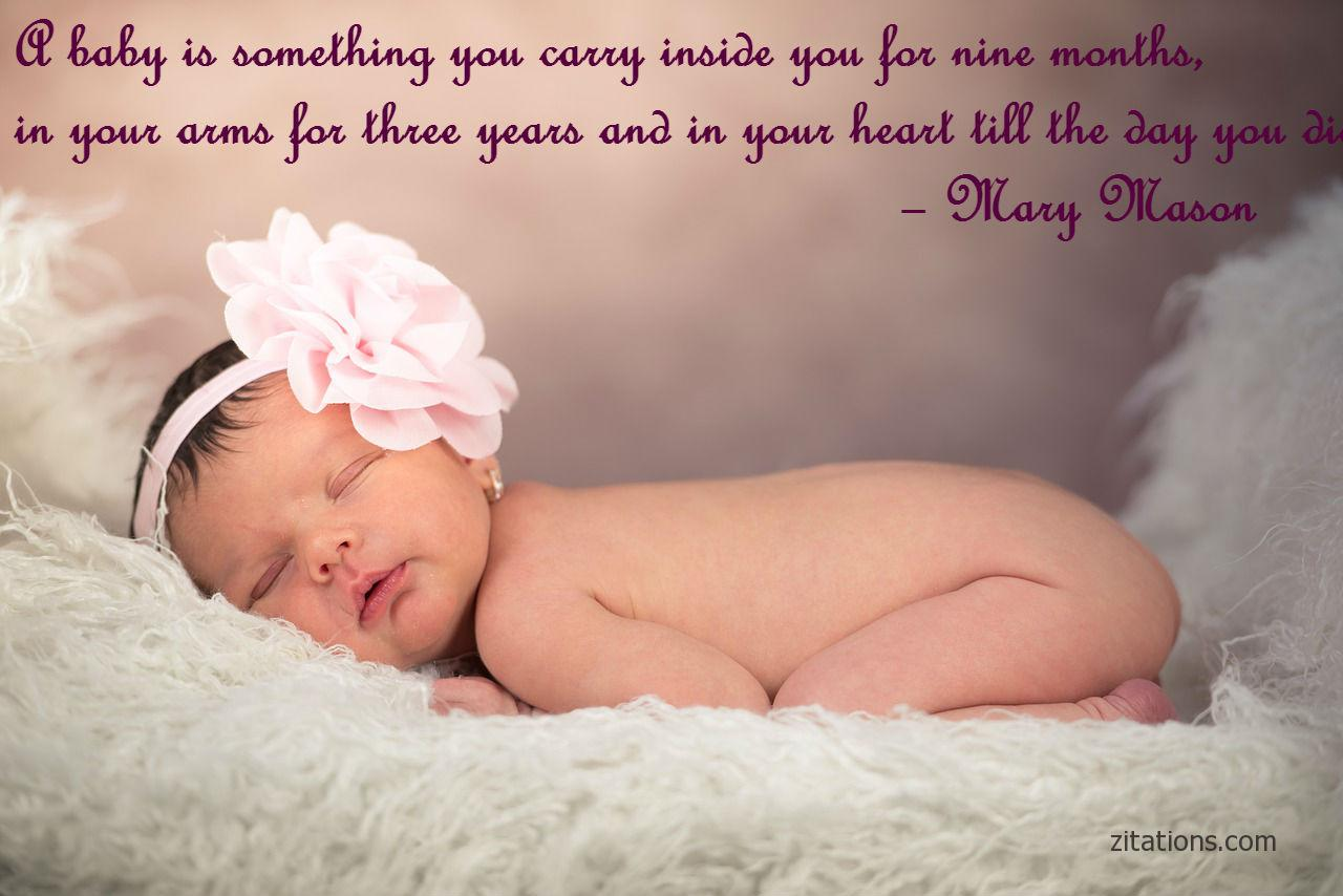 cute baby quotes 8
