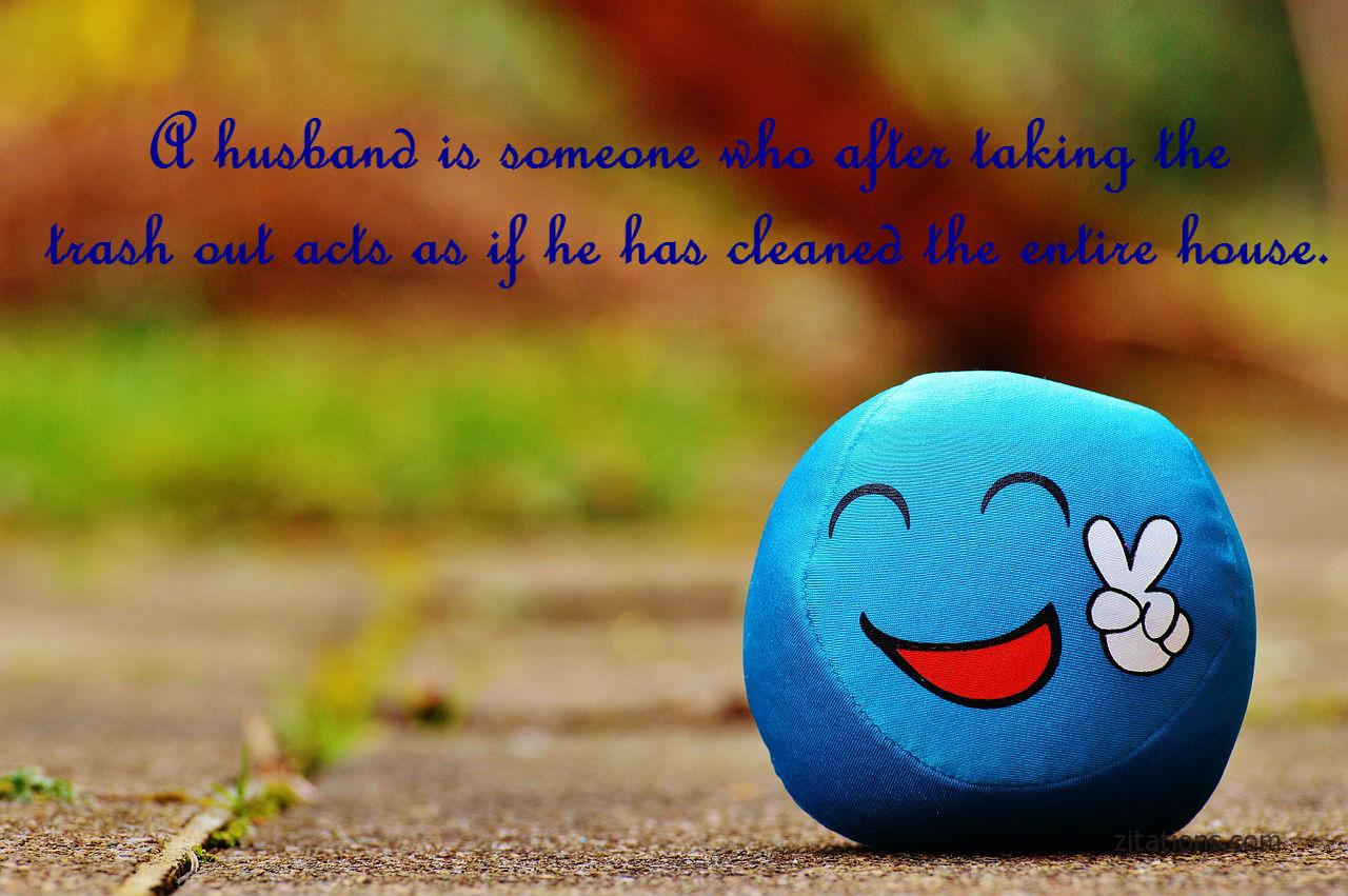 funny husband quotes - 3