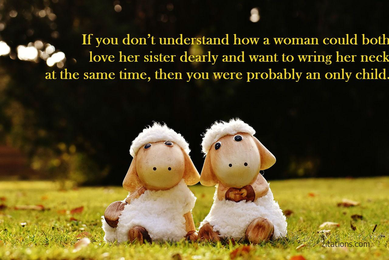funny sister quotes 3