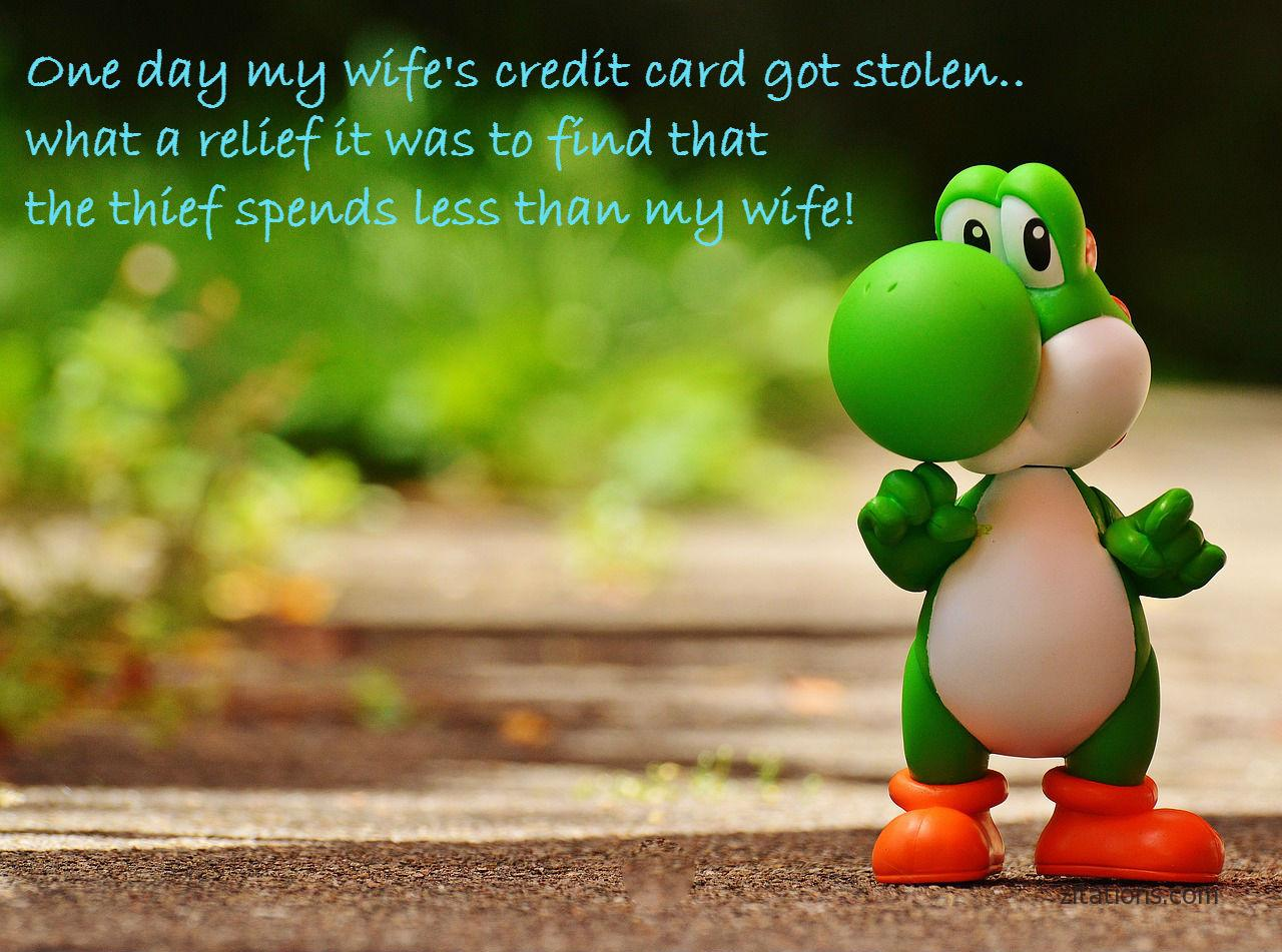 funny wife quotes - 4