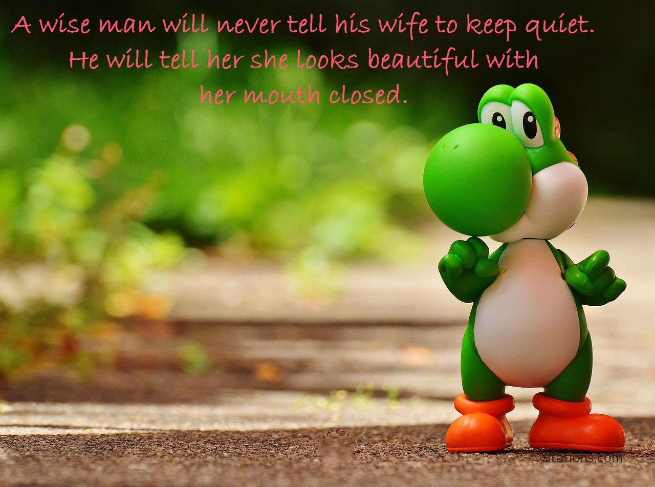 funny wife quotes - 7